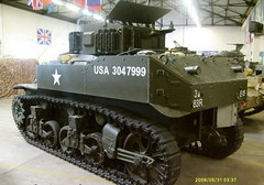 """M3A1 Stuart 5 • <a style=""""font-size:0.8em;"""" href=""""http://www.flickr.com/photos/81723459@N04/48335085827/"""" target=""""_blank"""">View on Flickr</a>"""