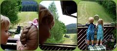 Heuernte / Hay harvest (ursula.valtiner) Tags: puppe doll luis bärbel künstlerpuppe masterpiecedoll heuernte hayharvest sommer summer wiese meadow heu hay