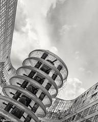 Berlin (andreasscharr) Tags: canon5dmarkiv canon ef24105mmf4lisusm blackwhite schwarzweiss monochrom einfarbig water wasser architectur architektue city hauptstadt berlin germany deutschland
