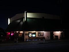 The Highland Stillhouse at night (Bushman.K) Tags: night pub bar lights sign