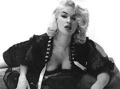 Jayne Mansfield (poedie1984) Tags: jayne mansfield vera palmer blonde old hollywood bombshell vintage babe pin up actress beautiful model beauty hot girl woman classic sex symbol movie movies star glamour girls icon sexy cute body bomb 50s 60s famous film kino celebrities pink rose filmstar filmster diva superstar amazing wonderful photo picture american love goddess mannequin black white mooi tribute blond sweater cine cinema screen gorgeous legendary iconic lippenstift lipstick busty boobs décolleté lingerie