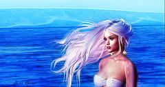 Beach Dream (Starr Raine..2nd account.. lost my original acct) Tags: glamaffair ikon maitreya tableauvivant supernatural nerido idtty catwa