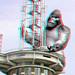 Baboe by Lisa Roet in APELDOORN 3D