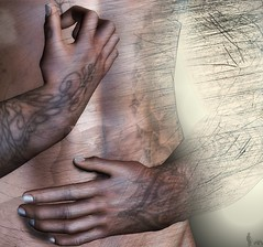 It's Out of My Hands ('Study of Hands') (Patrick of Ireland) Tags: gallery art sl secondlife leonardo leonardodavinci drawing digitalart cobi churchofthelonely studyofhands