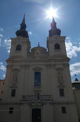 IMGP0239 (hlavaty85) Tags: brno kostel nanebevzetí panny marie church ascension mary
