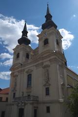 IMGP0236 (hlavaty85) Tags: brno kostel nanebevzetí panny marie church ascension mary