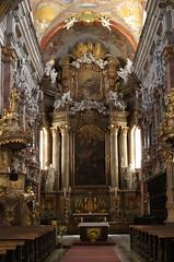 IMGP0158 (hlavaty85) Tags: brno kostel nanebevzetí panny marie mary ascension church