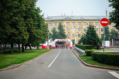 hd_20190721113341 (anatoly_l) Tags: russia siberia kemerovo city summer july year2019 cyclists startline