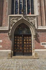 IMGP0365 (hlavaty85) Tags: brno bazilika nanebevzetí panny marie ascension church