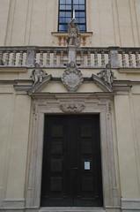 IMGP0245 (hlavaty85) Tags: brno kostel nanebevzetí panny marie church ascension mary