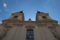 IMGP0242 (hlavaty85) Tags: brno kostel nanebevzetí panny marie church ascension mary