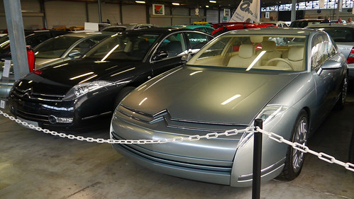 Conservatoire Citroën - Aulnay-sous-Bois