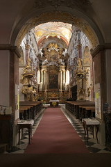 IMGP0155 (hlavaty85) Tags: brno kostel nanebevzetí panny marie mary ascension church