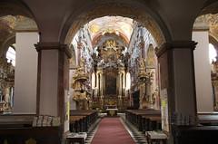 IMGP0160 (hlavaty85) Tags: brno kostel nanebevzetí panny marie mary ascension church