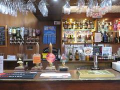 Albert Micro, Blackpool (deltrems) Tags: alberthotel albert micro micropub microbar blackpool lancashire fylde coast beer real ale pub bar inn tavern hotel hostelry house restaurant handpulls handpumps pump clips