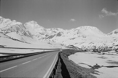 Simplonpass (vladixp) Tags: fp4 fp4plus fp480 d76 14min 20c 12 praktica mtl5 flektogon k2 pf7250u 3600dpi 35mm yellowfilter filmscan 35mmfilm film bw bwfilm filmphotography negative scanned svizzera schweiz switzerland suisse simplon