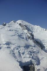 Mont Blanc @ Summit Terrace @ 3842m @ Aiguille du Midi @ Chamonix (*_*) Tags: chamonix europe france hautesavoie savoie 2019 june summer ete aiguilledumidi mountain montblanc summit sommet summitterrace 3842m