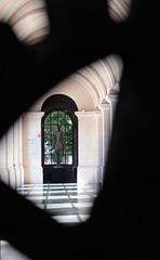La roue tourne....Lille (Chocolatine photos) Tags: cadre palais beauxarts lille statue pdc makemesmile photo photographesamateursdumonde nikon flickr
