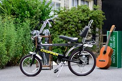 Education is a continual process, it's like a bicycle... If you don't pedal you don't go forward - George Weah (Jason Khoo Photography) Tags: chopper bicycle 70s bike flickr unlimitedphotos justphotos nikon nikkor standardlens 50mm socialdocumentary collectibles classic