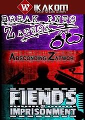 Break Into Zatwor + Absconding Zatwor + Fiends of Imprisonment | Steam (XD Steam Games) Tags: break zatwor absconding fiends imprisonment action steam games gift pcgamer pc game videogame