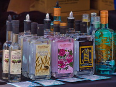 2019-07-20_13.26_1 -  CACF, Bar, E-PL1, Stall, Gin, Cheese & Chilli Festival, Drink (E-PL1           ) (Nomadic Mark) Tags: epl1 bar cheesechillifestival cacf stall gin drink guildford surrey