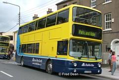 Dublin Bus AV389 (04D20389). (Fred Dean Jnr) Tags: dublinbusyellowbluelivery busathacliath waterford dublinbus volvo b7tl alx400 av389 04d20389 parnellstreetwaterford july2005 dbrook transbus