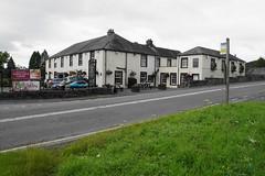 Castle Inn Hotel (Bill Boaden) Tags: bassenthwaite allerdale cumbria lakedistrict pub hotel