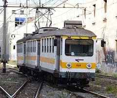 Siamo vicini a dire addio alla #TerminiCentocelle? (06roma) Tags: roma trasporto pubblico metro