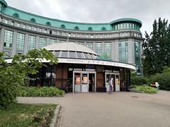 Kiev Metro (AlexF1a) Tags: kiev kyiv ukraine meto trains
