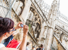 Tickets for Milan Cathedral and Rooftop (colosseumrome) Tags: milancathedral milano travel italy duomo terraces duomoterraces duomocathedral