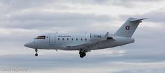 T-752 Swiss Air Force Canadair CL-600-2B16 Challenger 604 (Niall McCormick) Tags: royal international air tattoo riat 2019 t752 swiss force canadair cl6002b16 challenger 604