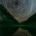 Talalpsee star trails