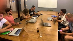 20190721_In the Office 09 (Assaf Luxembourg) Tags: mark rayant ziv nissimov sonya chigireva assaf luxembourg raphael hassid alex hausmann