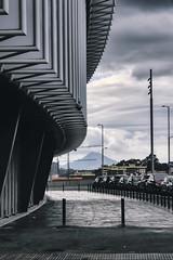 View At San Mamés (orkomedix) Tags: canon eosr rf24105f4l bilbao spain basque city phototrip architecture stadium athletic sanmamés