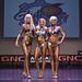 Bikini Masters Tall 2nd Bennett 1st Sheridan 3rd Conrad
