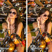 Beautiful girl at Phuket Bike Week 2019, Patong beach, Thailand      XOKA1825 - 4in1-s-fhd