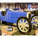 Quelques milliers de lego pour une Bugatti Type 35  (A few thousand lego for a Bugatti)
