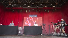"""Red Axes - Sonar 2019 - Sabado - 4 - M63C5929 • <a style=""""font-size:0.8em;"""" href=""""http://www.flickr.com/photos/10290099@N07/48336953612/"""" target=""""_blank"""">View on Flickr</a>"""