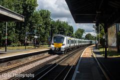 Up, Up & Away (CS:BG Photography) Tags: class700 desirocity 700034 thameslink tsgn gtr too tooting london suttonloop suttonloopline