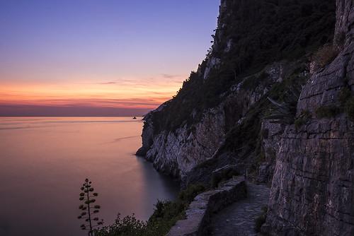 Portovenere Sunset