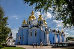 Kiev (BS_LandscapePhotography) Tags: ukraine city kiev