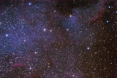 NGC 7000 nebulosa norteamerica (JesúsML) Tags: ngc7000 nebulosanorteamerica northamericanebula america skywatcher