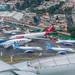 LATAM B763 A330 (MEX)
