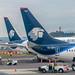 Aeromexico B738 B788 (MEX)