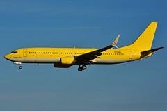 N758MA (Miami Air - ex TUIfly) (Steelhead 2010) Tags: miamiair boeing b737 b737800 tuifly yyz nreg n758ma