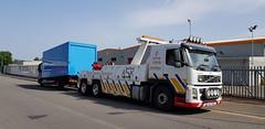 IMG-20190628-WA0008 (JAMES2039) Tags: volvo fh13 fm12 fl ca02tow pn09juc pn09 juc dx58chd globetrotter tow towtruck truck lorry wrecker heavy underlift heavyunderlift 8wheeler 6wheeler 4wheeler frontsuspend rear rearsuspend daf lf cf xf 45 55 75 85 95 105 tanker tipper grab artic box body boxbody tractorunit trailer curtain curtainsider tautliner isuzu nqr s29tow lf55tow flatbed hiab accidentunit mediumunderlift au58acj ford f450 renault premium trange cardiff rescue breakdown night ask askrecovery recovery scania bn11erv sla superlowapproach demountable rogerdyson nrc vdz