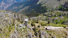 DJI_0301 (Doug Goodenough) Tags: bicycle bike cyle pedals spokes ebike bulls evo estream scott jen river selway idaho lookout mountain climb sun summer july 2019 gravel grinding drg531 drg53119 drg53119p drg53119pindianlookout forest canyon