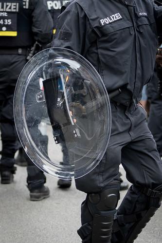 20.07.2019 - Neonaziaufmarsch in Kassel