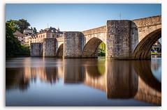 Pont Saint-Etienne (Limoges Nouvelle aquitaine France) (pascal sabourin) Tags: france architecture ponts limoges pontsaintetienne limousin constructionsanciennes hautevienne pontsaintétienne