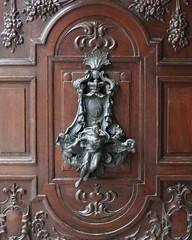 Tür (Don Claudio, Vienna) Tags: palais kinsky daun freyung wien vienna tür portal einfahrt
